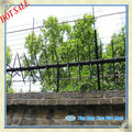 prison barbed wire fence/barbed wire coils (ISO&CE&BV Certification)