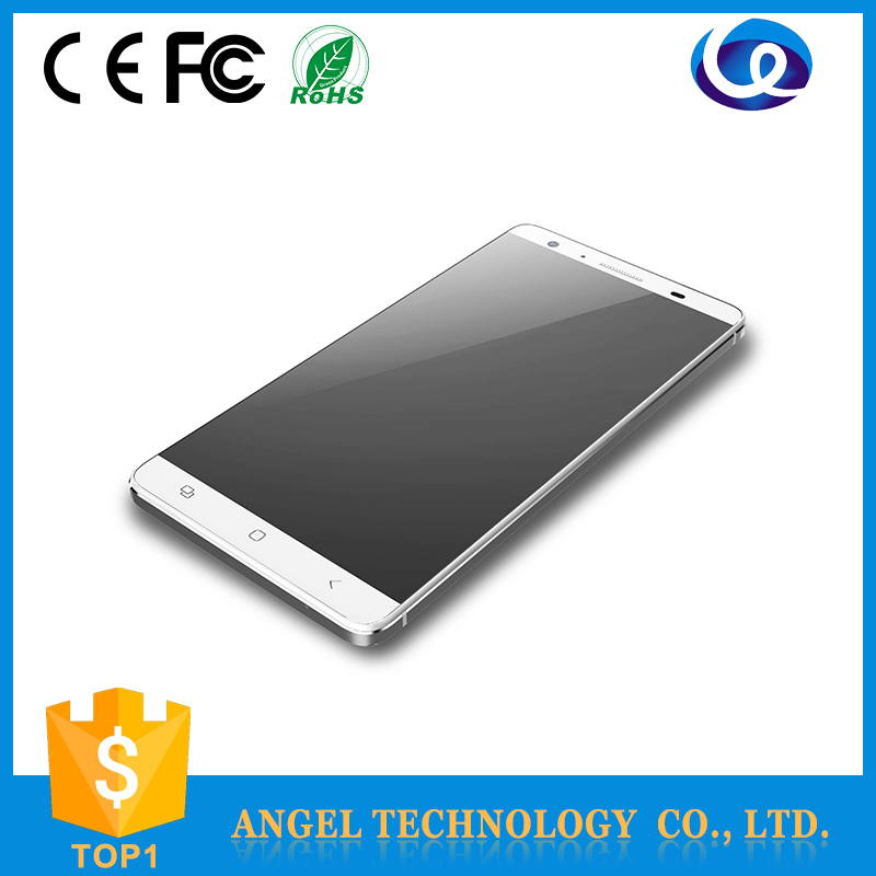 direct factory wholesale 4G calling mobile phone with 2450 mah battery
