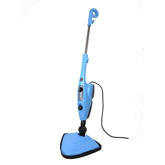 JIQING 2015 hot sell new multi-functional steam mop 10 in 1