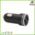 High Quality CE/Rohs/FCC-Approved LED Light Portable Dual USB Car Charger