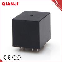 QIANJI China Online Store Sale 12V 24V 40A 13.5VDC 20A 27VDC Current Auto Relays