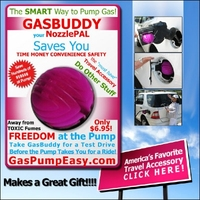 # 1 Automotive Car Tool & Accessory-Gasbuddy- Top Ebay Seler!