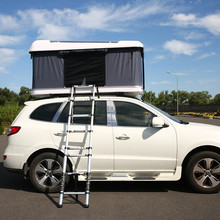 Camper Trailer Rooftop Tent Camping Car Auto Roof Top Tent