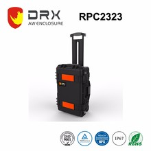RPC2323 Ip67 Hard Plastic Case Safety Carry Flight Case