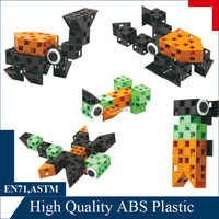 High Quality Kids Block Building Toy