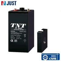 High quality 2v 300ah dry cell sealed lead acid gel battery for supply
