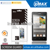 Temper glass matte screen protector for huawei ascend g700