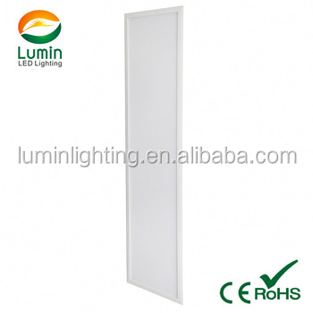 3 years warranty 1200*300 40W DALI dimming LED panel light