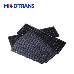 Teclado Laptop Keyboard for Lenovo G580 SP language layout