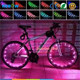 Bicycle led strip light RGB 5050 60leds / m 24v 12v