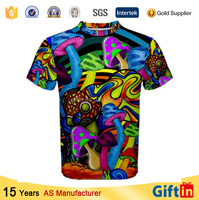 Happy new year 2015 100% preshrunk cotton couple best selling custom logo promotion wholesale printing t-shirts