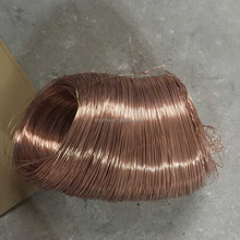 Nickel Copper Resistance Alloy Wires Grade NC040 Resistance Copper Nickel Alloy Wire