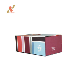 Best Custom Design colorful cheap Printing Paper gift packaging Boxes
