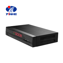 digital tv receiver of top 3 chinese factory: brand new OTT/IPTV account android hd tv receiver iptv transcoder