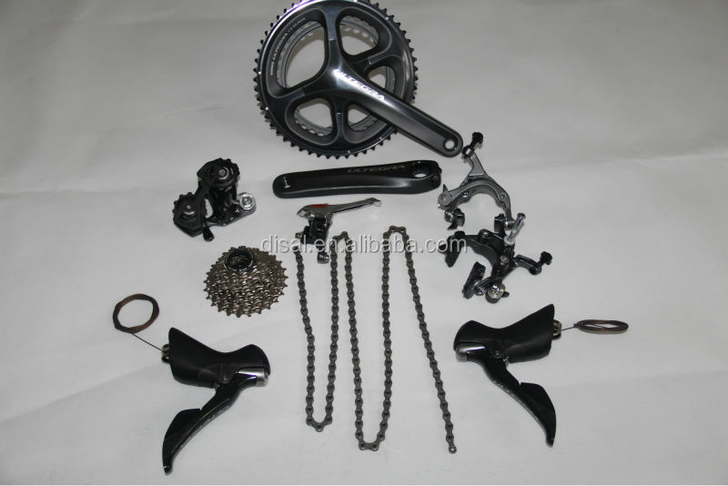 Original Complete Ultegra R8000 Groupset For Road Bike High Quality