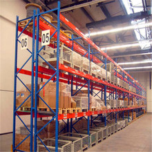 Best Price Heavy Duty Metal Pallet Racking System