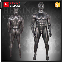 Strong Muscular Male Mannequin On Sale
