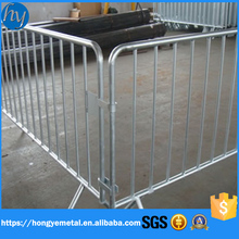 Temporary Fencing for Residential Housing Sites / Temporary Fencing for Children