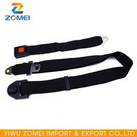 China Factory Wholesale 3point automatic safety belt