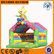 Best Selling Cheap Inflatable Bouncy Castle For Sale