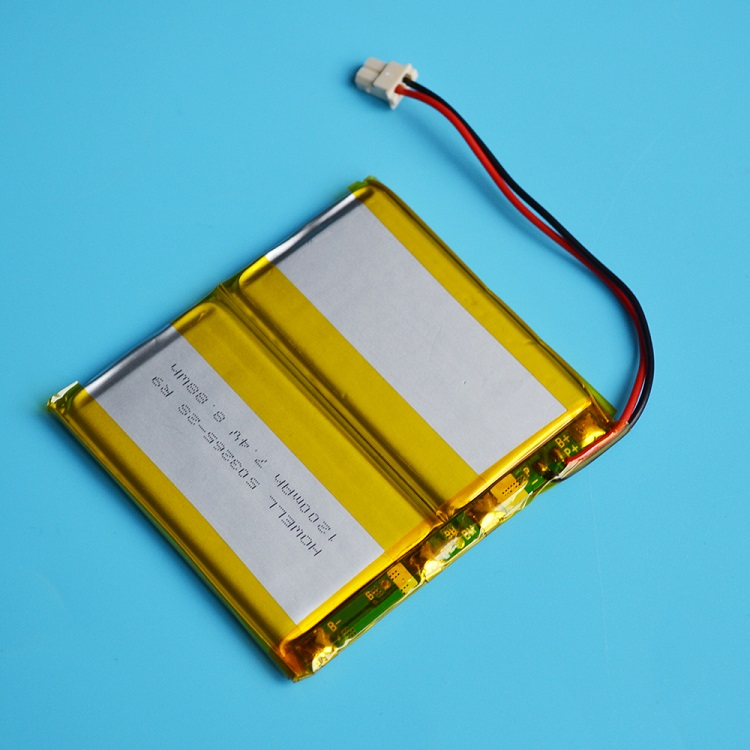 lipo 7.4v 1200mah battery rechargeable 7.4 v lipo battery