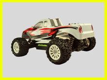 Mini High Speed RC Car 4WD monster trucks