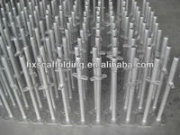 types of scaffold clamps Seamless Tube Screw