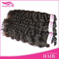 Factory wholesale cheap peruvian hair extensions salon