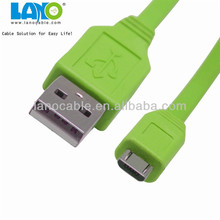 LANO High Speed car charger Data sync micro usb cable