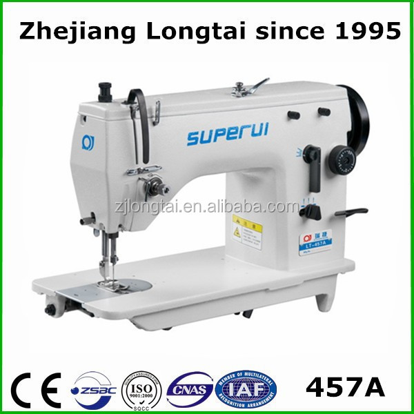 457A new long sewing machine