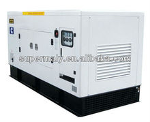 15kva silent diesel generator with ats