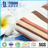 Reliable manufacture supply organic cotton fabric certified