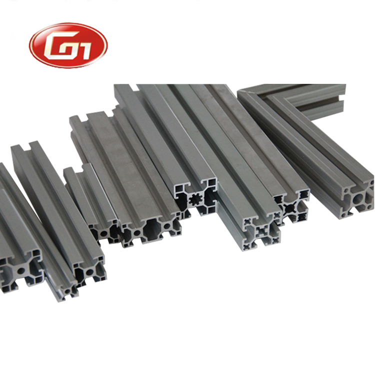 45x45 EN standard T solt all types of aluminium extrusion profile
