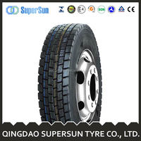 China Factory Inner Tube Flap Truck Tire 1200R20