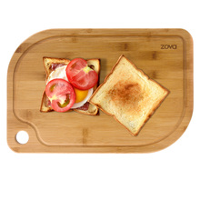 zova Bamboo Chopping Board- Medium