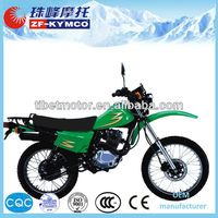 High quality competitive price automatic dirt bikes 200cc for sale ZF200GY-2A