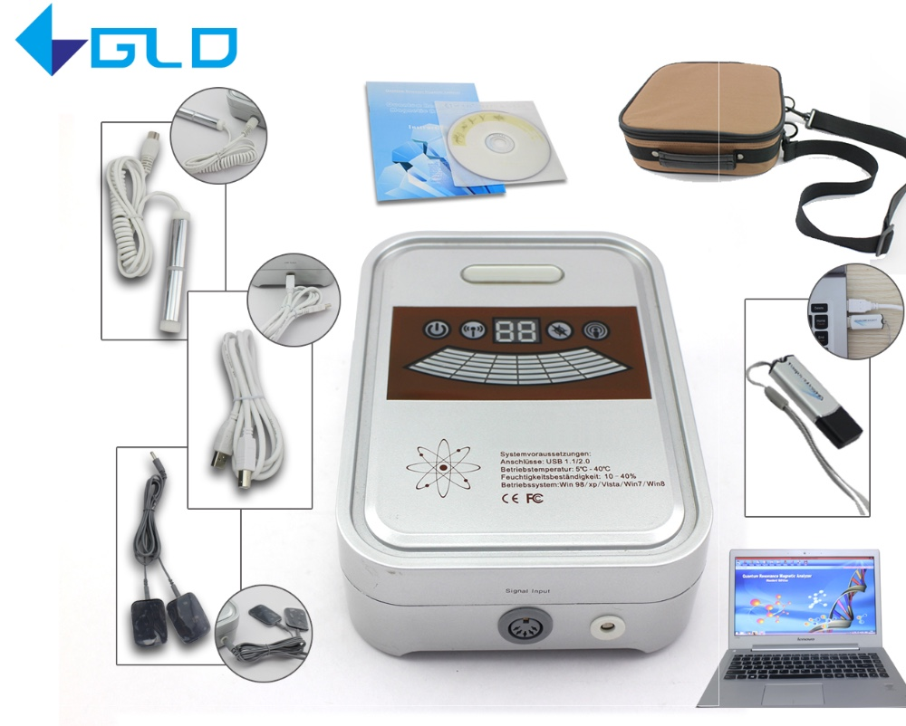 biofeedback machine handheld quantum magnetic resonance analyzer for philippines
