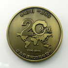 2018 Promotional custom souvenir price old gold coin,metal engraved coin