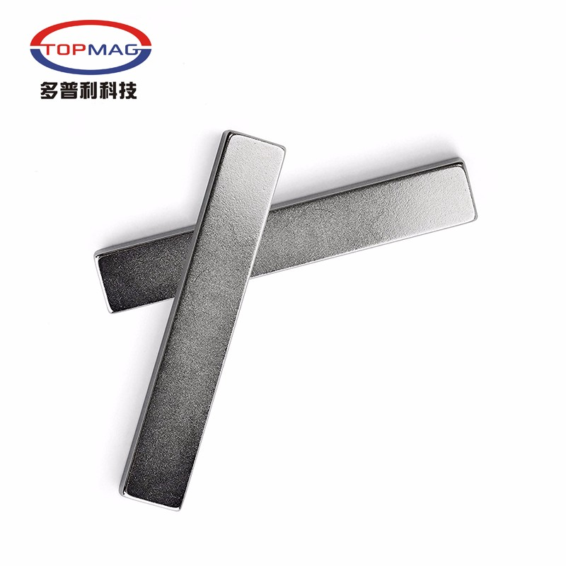 high quality Ring ferrite magnet