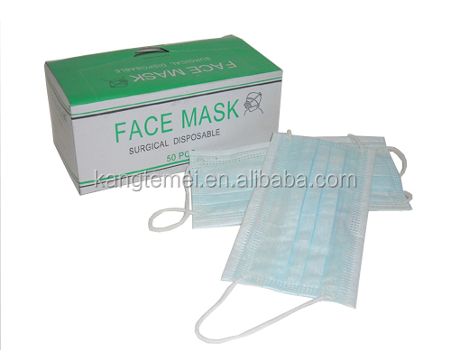 Simple Design Anti Allergy Pollen Dust Oem Brand Face Mask