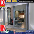 Residential&commercial used windows and doors_barn glass sliding doors for sale/lift and sliding doors /lift and sliding wall