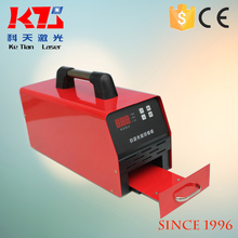 hot sale & high quality self-inked flash stamp machine