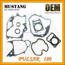 Heat Resistant Copper Exhaust Gasket Motorcycle PULSAR 180 Seal Gasket
