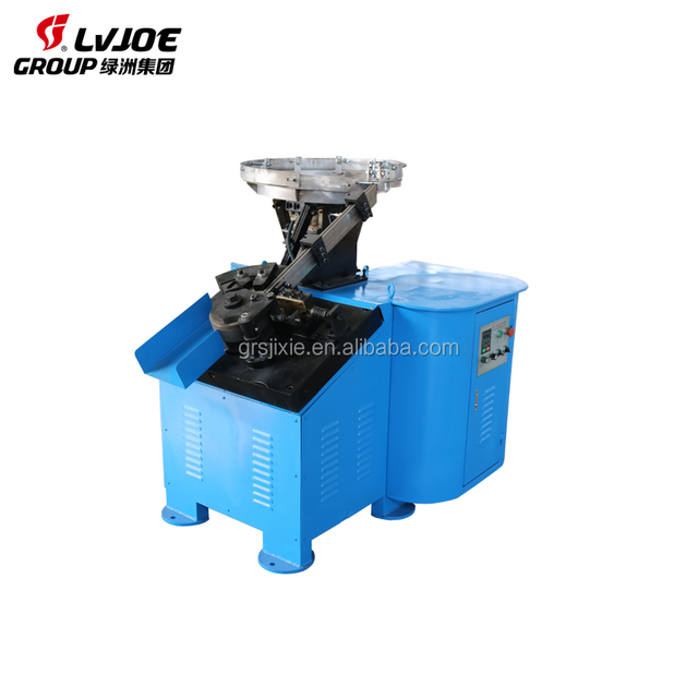 Ring nail/screw profile Thread Rolling Machine price
