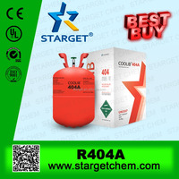 Refrigerant R404a With Competitive price & Best Quality