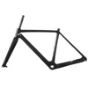 Wholesale Chinese cyclocross bike frames BB86(DI2) carbon road bike frame D-brake cyclocross carbon frame