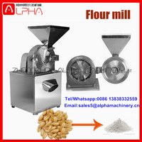 Fully automatic wheat flour grinder low price flour mill plant flour mill machinery