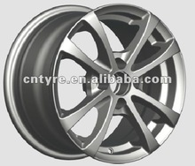 excel car rims for Russia market