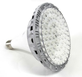 LED High bay integrated SMPS Lamp