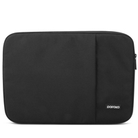 Black 11.6 inch Waterproof Bag for Laptop Notebook